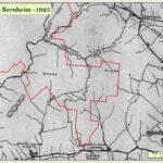 Nelson County- Bernheim, 1925