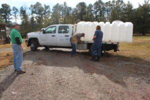 1-11-13 Cistern for Edible Garden