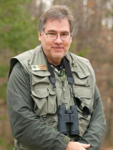 BillNapper Photo - Volunteer Profile