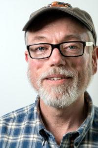 DA Powell, Bernheim Writer in Residence