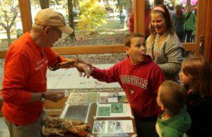 Volunteer Naturalist Orientation
