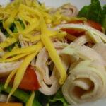 Chef Salad Special 4-11-16
