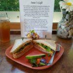 Making History at Isaac's Café: Specials June 6-9.