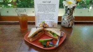 6-6-16 Special sandwich