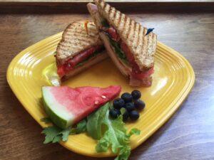 7-12-16 Special Club Sandwich