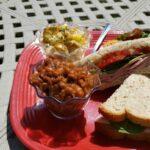 8-8-16 Sandwich Beans Special