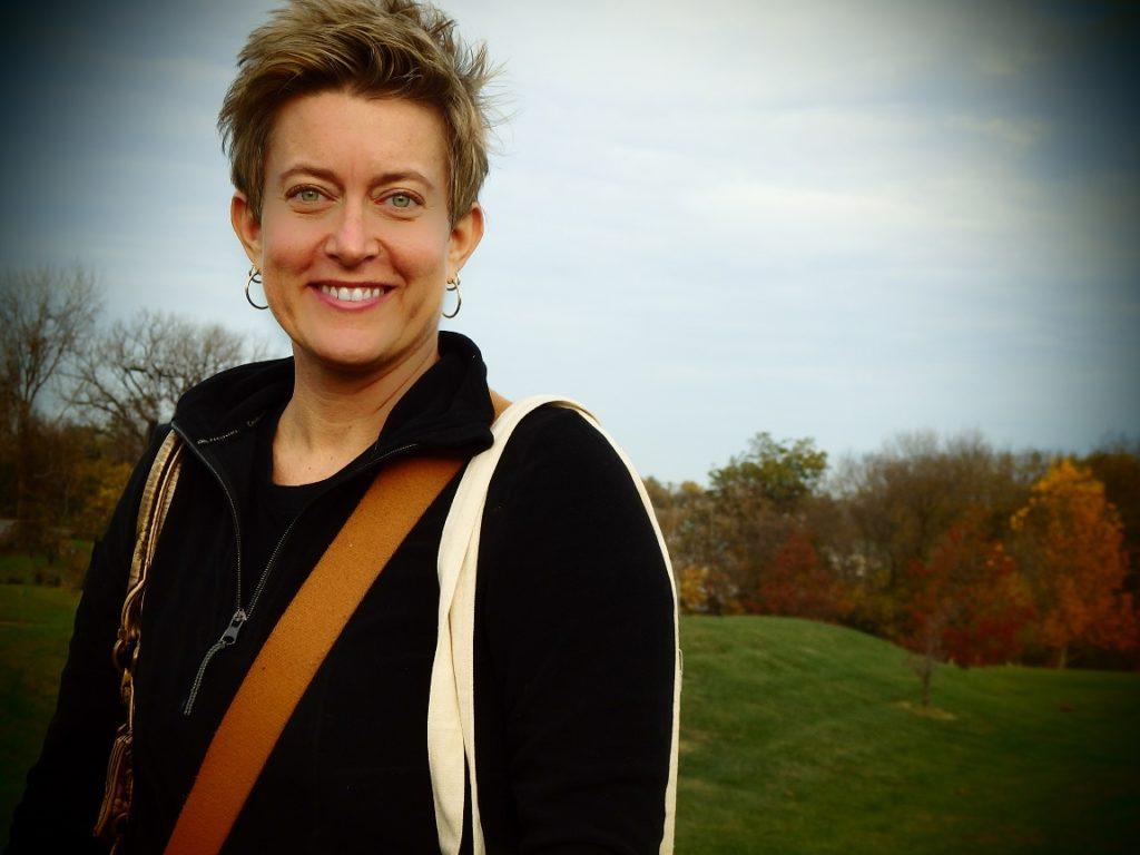 Bernheim Welcomes Jenny Zeller as Visual Arts Coordinator