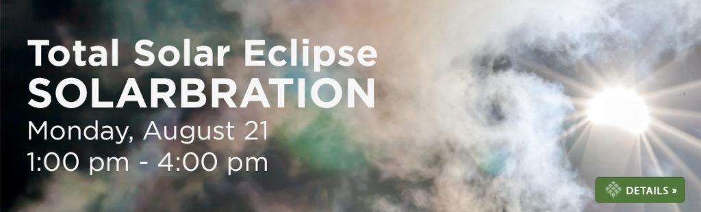 "Total Solar Eclipse ""Solarbration"""