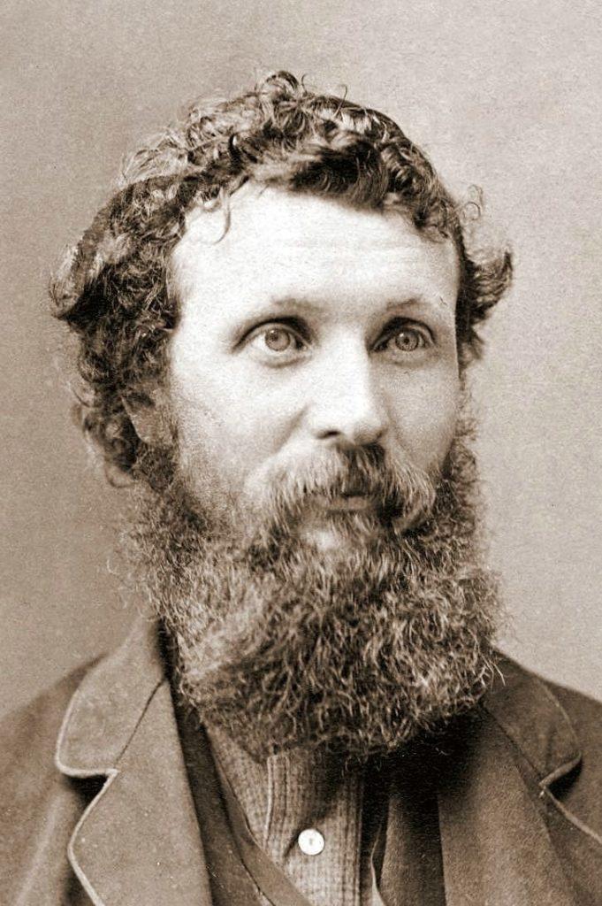 In Muir's Steps: Celebrating the 150th Anniversary of John Muir's Trek Through Kentucky Part 2