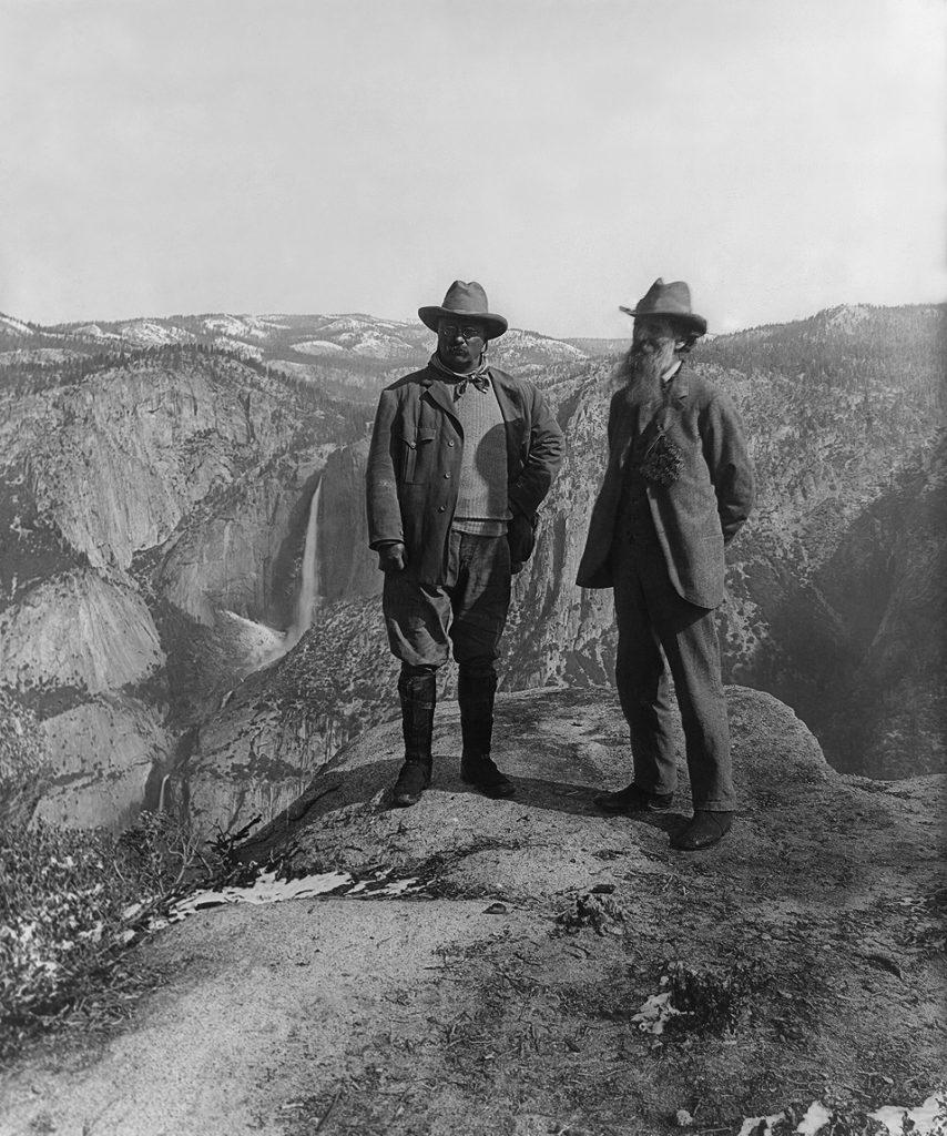 In Muir's Steps: Celebrating the 150th Anniversary of John Muir's Trek Through Kentucky, Part 3