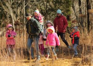 ECO Kids Discovery Day: Hot Chocolate Hike