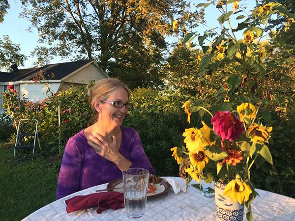 Congratulations to The Louisville Moth GrandSLAM winner Kathy Hart!