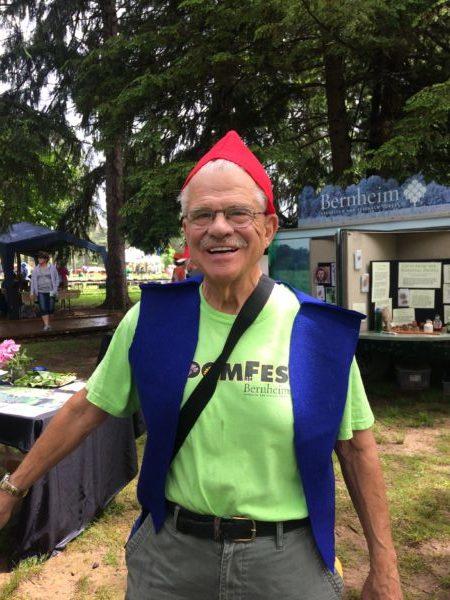 My Bernheim Story: Dick Dennis