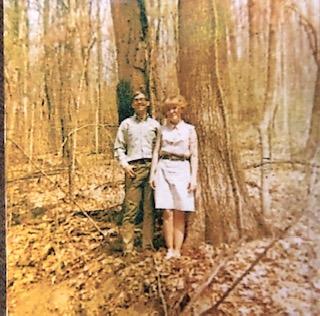 My Bernheim Story: Kathy Crawford