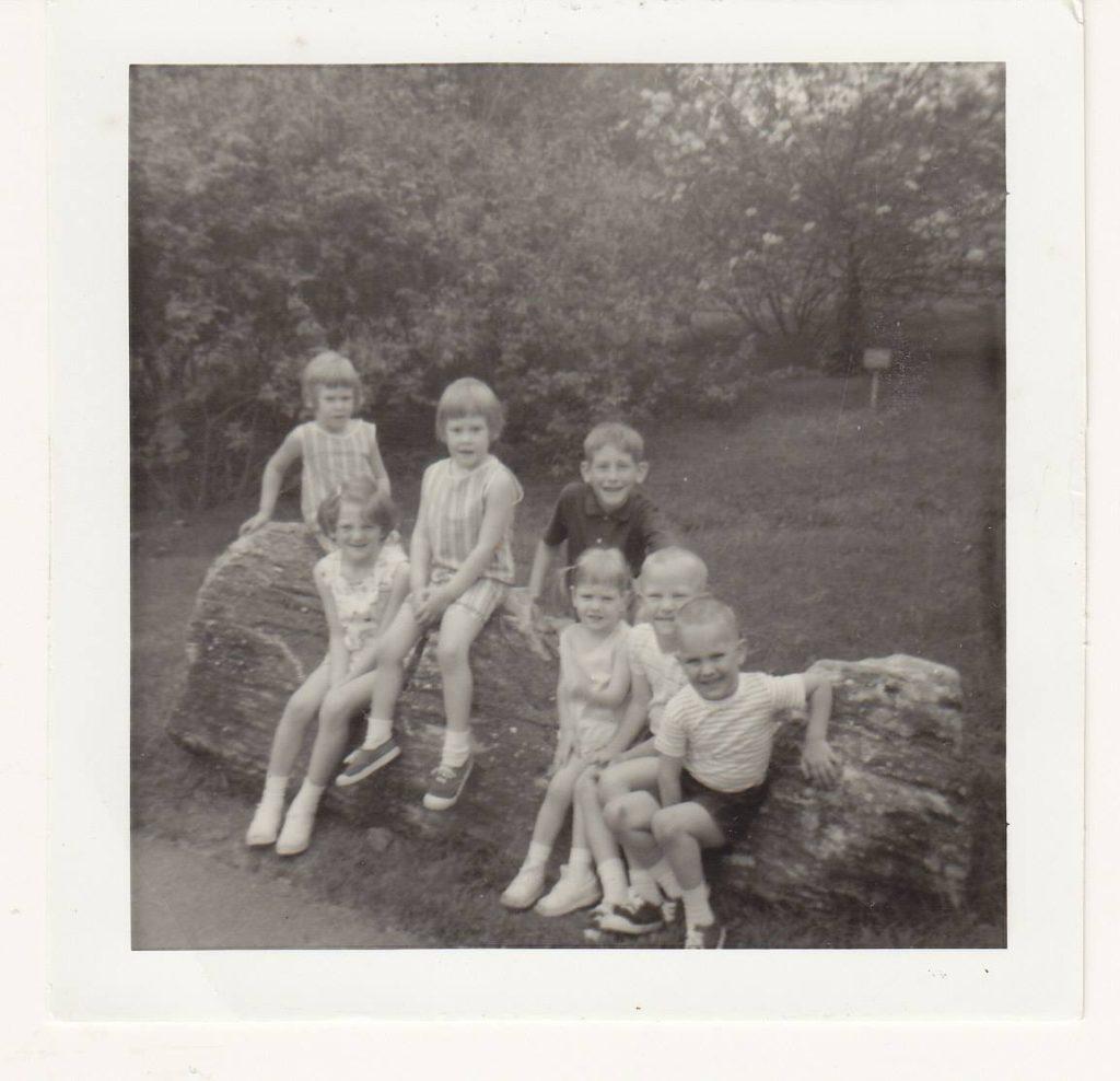 My Bernheim Story: Lynn Medley
