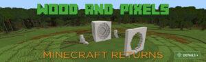 Bernheim Minecraft World 2020 Update