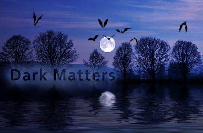 Nature's Treat - Micro Halloween Blue Hunter's Full Moon