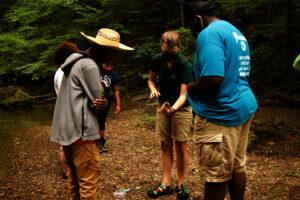 Youthbuild Louisville Work-Study Partnership
