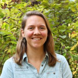 Meet Charlotte Caldwell, Bernheim's New Membership Manager
