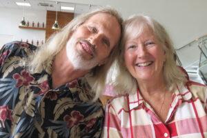 VOLUNTEER SPOTLIGHT: Mike and Carol Green