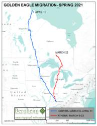 Harper Arrives in Churchill, Manitoba